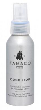 Odor Stop Famaco, lutte contre les mauvaises odeurs