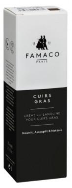 Crème Cuirs Gras Famaco