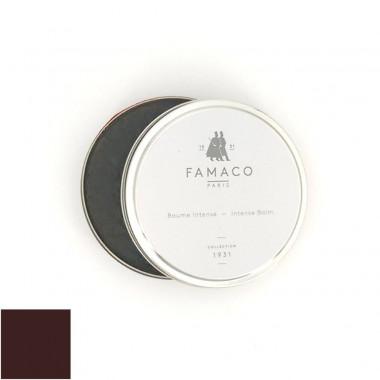 Baume Intense Marron Foncé - Collection 1931 Famaco
