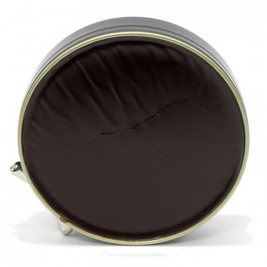 cirage en p te de l 39 abbaye marron fonc famaco. Black Bedroom Furniture Sets. Home Design Ideas