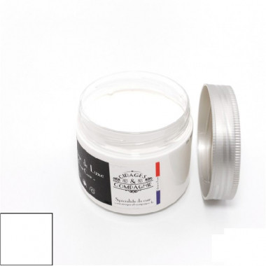 Cirage Canapé Blanc 300ml