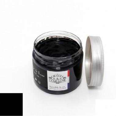 Cirage noir 300 ml pour r nover le cuir de vos si ges - Renover cuir voiture craquele ...