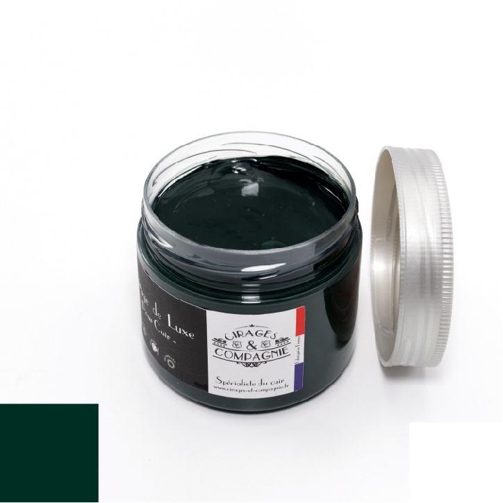 baume r novateur et recolorant vert fonc 300 ml pour raviver tous les cuirs ab m s. Black Bedroom Furniture Sets. Home Design Ideas