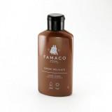 Crème Délicate Famaco, lait nettoyant et colorant Marron Moyen