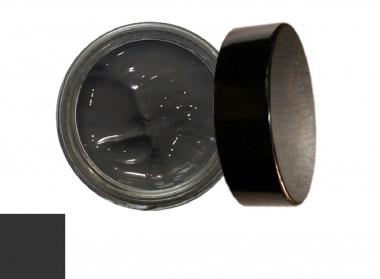 Cirage teintant gris anthracite pour cuir Famaco