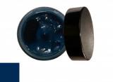 Cirage teintant bleu foncé pour cuir Famaco