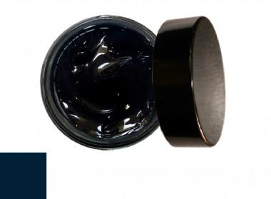 Cirage teintant bleu marine pour cuir Famaco