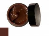 Cirage teintant brun pour cuir Famaco