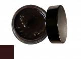 Cirage teintant marron foncé pour cuir Famaco