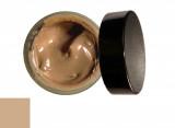 Cirage teintant beige naturel pour cuir Famaco