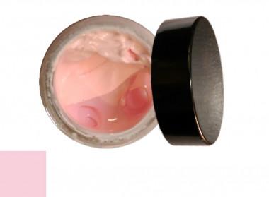 Cirage teintant rose dragée pour cuir Famaco