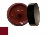 Cirage teintant rouge 314 pour cuir Famaco