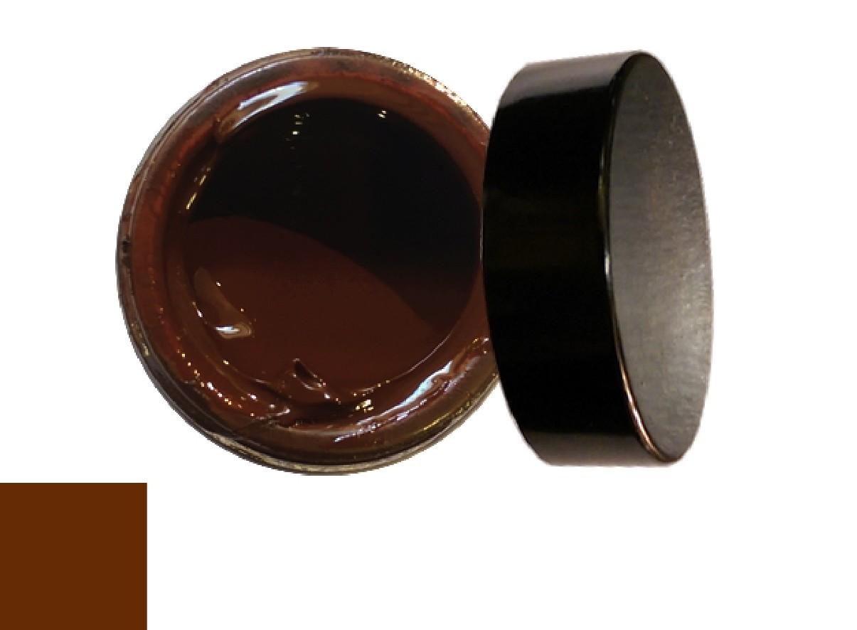 cire recolorante marron havane pour r nover le cuir. Black Bedroom Furniture Sets. Home Design Ideas