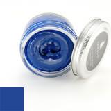 Cirage Chaussure Famaco Bleu Dur