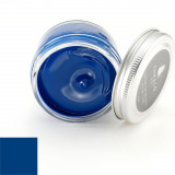 Cirage Chaussure Famaco Bleu Électrique