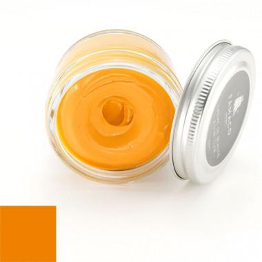 Cirage Chaussure Famaco Mandarine