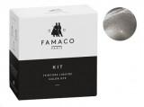 Kit de teinture Platine pour cuir Famaco
