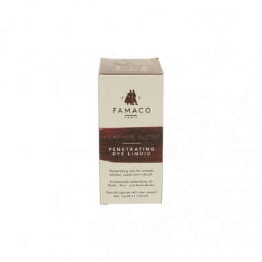 Teinture Artisanale Famaco - Chocolat