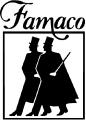 Logo Famaco, le spécialiste du cirage et des produits d'entretien du cuir !