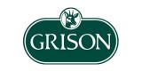 Logo Grison spécialiste des produits pour cuir depuis 1847