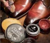 Cirages de qualité pour nourrir et entretenir le cuir de vos chaussures
