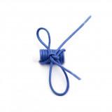 Lacets ronds fins cirés de différentes couleurs pour harmoniser vos tenues