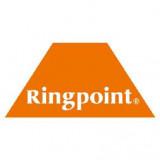 Logo Ringpoint, spécialiste des lacets pour chaussures